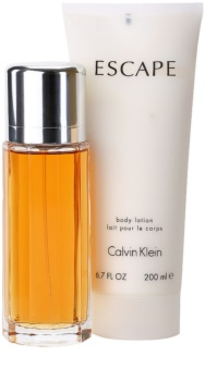 Calvin Klein Escape lote de regalo III