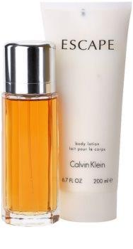 Calvin Klein Escape zestaw upominkowy III.