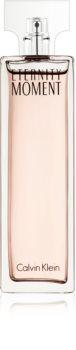 Calvin Klein Eternity Moment Eau de Parfum para mulheres 100 ml