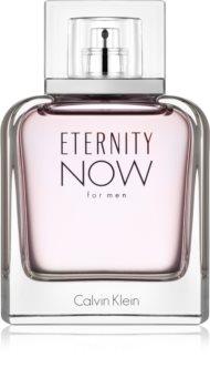 Calvin Klein Eternity Now for Men Eau de Toilette Herren 100 ml