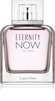 Calvin Klein Eternity Now for Men toaletní voda pro muže 100 ml
