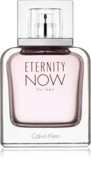 Calvin Klein Eternity Now for Men eau de toilette pour homme