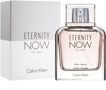 Calvin Klein Eternity Now for Men losjon za po britju za moške 100 ml
