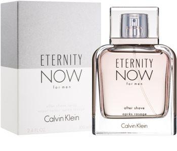 Calvin Klein Eternity Now for Men lotion après-rasage pour homme 100 ml