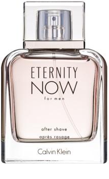 Calvin Klein Eternity Now for Men after shave pentru barbati 100 ml