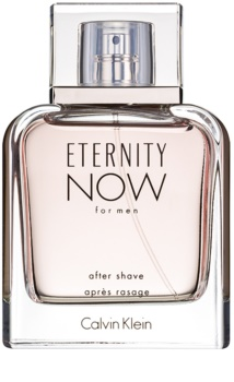 Calvin Klein Eternity Now for Men Aftershave lotion  voor Mannen 100 ml