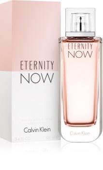Calvin Klein Eternity Now eau de parfum pour femme 100 ml