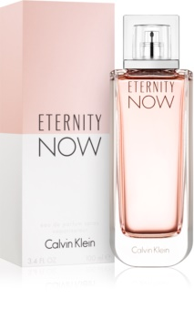 Calvin Klein Eternity Now Parfumovaná voda pre ženy 100 ml