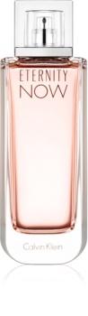 Calvin Klein Eternity Now Eau de Parfum voor Vrouwen  100 ml