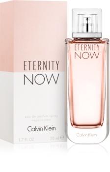 Calvin Klein Eternity Now Eau De Parfum For Women 50 Ml Notinofi
