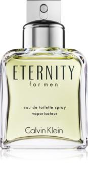 Calvin Klein Eternity for Men eau de toilette uraknak 100 ml