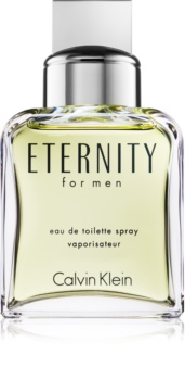 Calvin Klein Eternity for Men eau de toilette para hombre