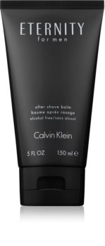 Calvin Klein Eternity for Men Aftershave Balsem  voor Mannen 150 ml
