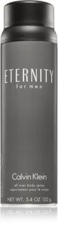 Calvin Klein Eternity for Men spray corporal para homens 160 ml