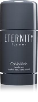 Calvin Klein Eternity for Men dezodorant w sztyfcie dla mężczyzn 75 ml (bez alkoholu)    bez alkoholu