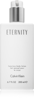 Calvin Klein Eternity Body Lotion for Women 200 ml