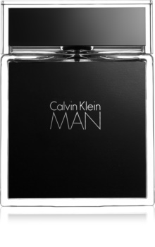 Calvin Klein Man Eau de Toilette for Men 50 ml