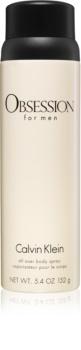 Calvin Klein Obsession for Men Deo Spray for Men 152 g