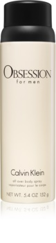 Calvin Klein Obsession for Men dezodor férfiaknak 152 g