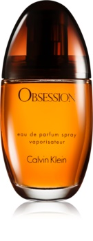 Calvin Klein Obsession Eau de Parfum für Damen 50 ml