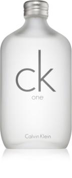 Calvin Klein CK One eau de toilette unissexo 300 ml