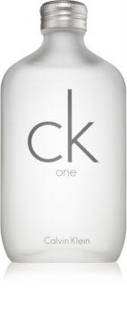 Calvin Klein CK One eau de toilette unissexo 50 ml
