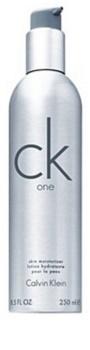 Calvin Klein CK One testápoló tej unisex 250 ml