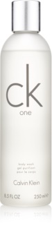 Calvin Klein CK One Shower Gel unisex 250 ml (Unboxed)