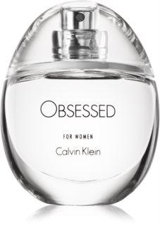 Calvin Klein Obsessed eau de parfum pentru femei 100 ml