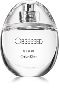 Calvin Klein Obsessed parfémovaná voda pro ženy 100 ml