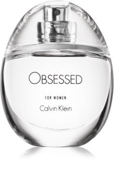 Calvin Klein Obsessed Parfémovaná Voda Pro ženy 100 Ml Notinocz