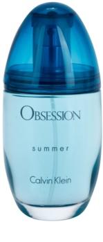 Calvin Klein Obsession Summer 2016 eau de parfum para mujer 100 ml