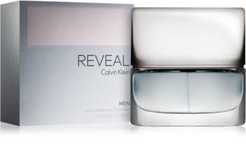 Calvin Klein Reveal eau de toilette per uomo 100 ml