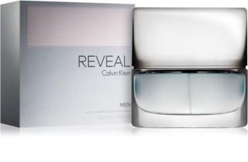Calvin Klein Reveal woda toaletowa dla mężczyzn 100 ml