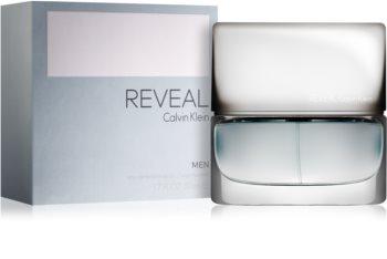 Calvin Klein Reveal eau de toilette pentru barbati 50 ml