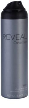 Calvin Klein Reveal Bodyspray  voor Mannen 160 ml