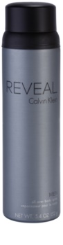 Calvin Klein Reveal Body Spray for Men 160 ml