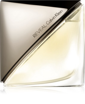 Calvin Klein Reveal Eau de Parfum για γυναίκες 100 μλ