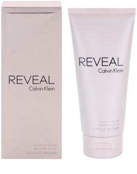 Calvin Klein Reveal gel za prhanje za ženske 200 ml