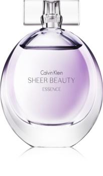 Calvin Klein Sheer Beauty Essence Eau de Toilette für Damen 100 ml