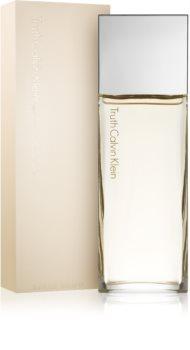 Calvin Klein Truth Eau de Parfum Damen 100 ml