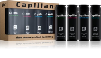 Capillan Hair and Body Care Cosmetica Set  I.