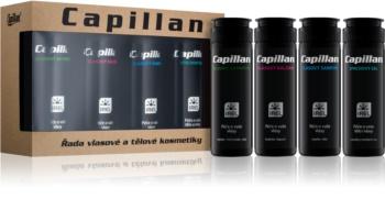 Capillan Hair Care косметичний набір I.