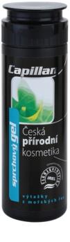 Capillan Hair Care gel za tuširanje za tijelo i kosu