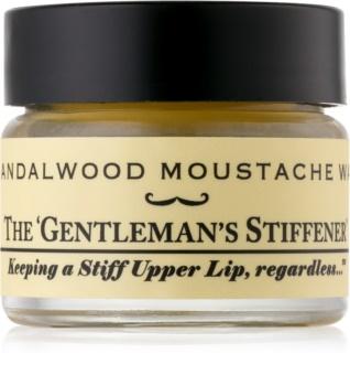 Captain Fawcett Moustache Wax vosak za brkove