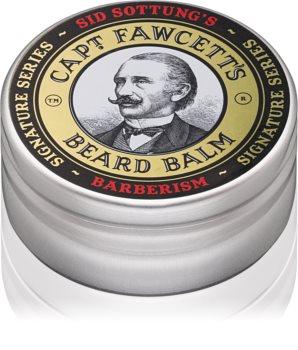 Captain Fawcett Sid Sottung ceara pentru mustata