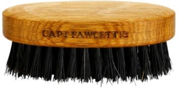 Captain Fawcett Accessories četka za bradu od divlje svinje