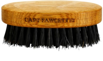 Captain Fawcett Accessories Wild Boar Bristle Beard Brush