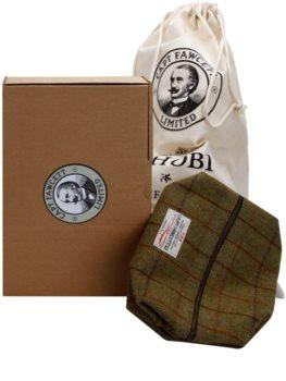 Captain Fawcett Accessories Wash Bag For Men