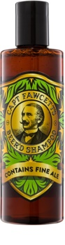 Captain Fawcett Beer'd Shampoo šampon za brado